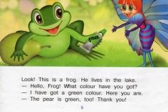 сказки на английском для начинающих
