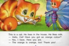сказки на английском для самых маленьких