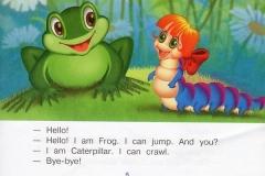 сказки для детей на английском языке