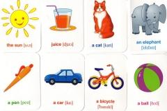 английские глаголы настольная игра