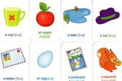 настольная игра на английском глаголы