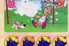 детский журнал с заданиями ириска читать
