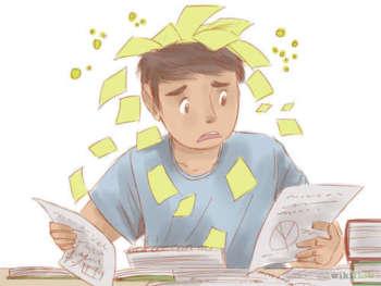 Как улучшить запоминание информации