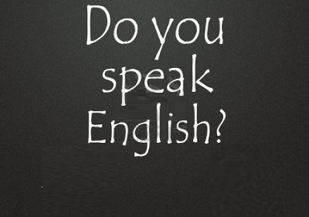 Общение на английском с ребенком