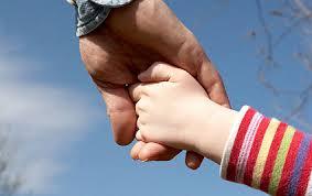 Как папе воспитывать сына