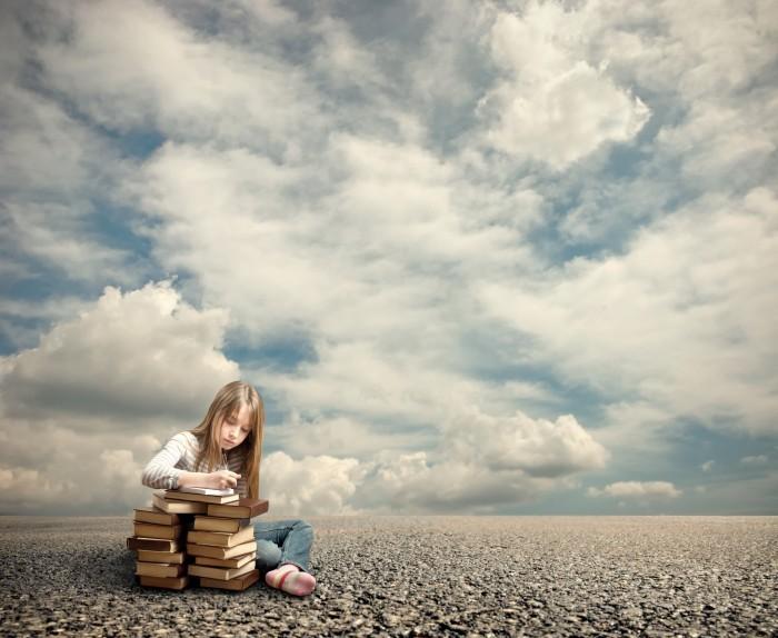 Драма одаренного ребенка и поиск собственного я