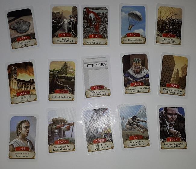 Игры для изучения истории на английском языке