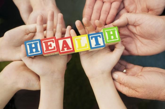 Кроссворд на тему «Здоровье»
