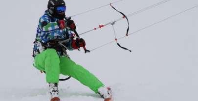 Кроссворд «Зимние виды спорта» с ответами