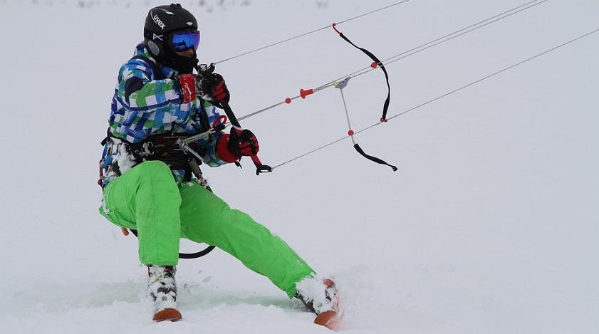 Кроссворд зимний спорт