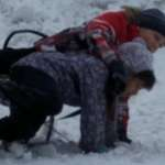 Кроссворды на тему «Зима»