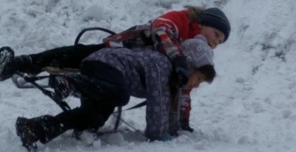 Кроссворды о зиме